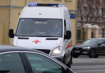 Студент автомобильного колледжа совершил самоубийство в Дмитровском районе Московской области