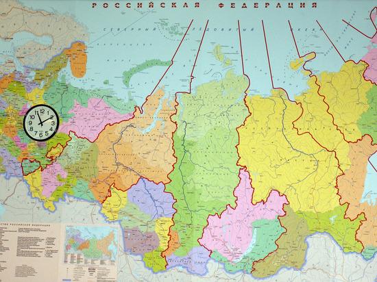 Назван топ-10 регионов России по заболеваемости коронавирусом