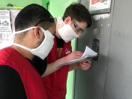 Рязанские волонтеры-медики рассказали о своей работе