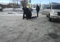 В Орске задержали организатора заказного убийства