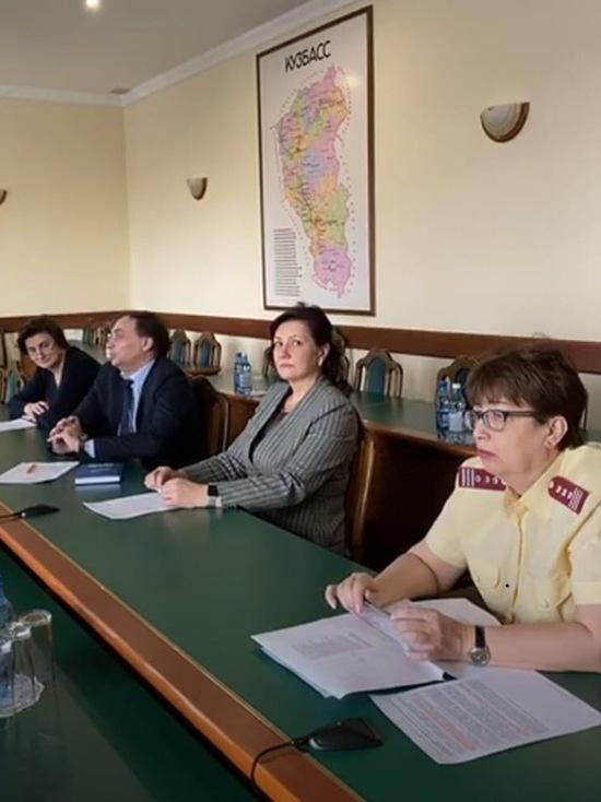 В Кузбассе 3974 человека находятся на домашней изоляции