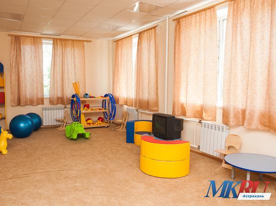 В астраханском детском саду обнаружили очаг коронавируса