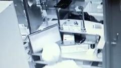 Нападение на ученого-историка в столичной аптеке попало на видео