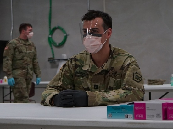 Коронавирус на авианосцах НАТО оценил военный эксперт