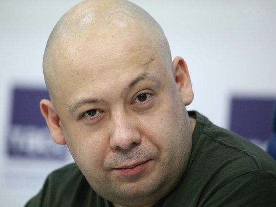 Алексей Герман-младший рассказал о катастрофе в киноиндустрии из-за коронавируса