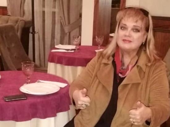Отказавшаяся от мяса Любовь Руденко предложила оригинальный рецепт королевского рагу