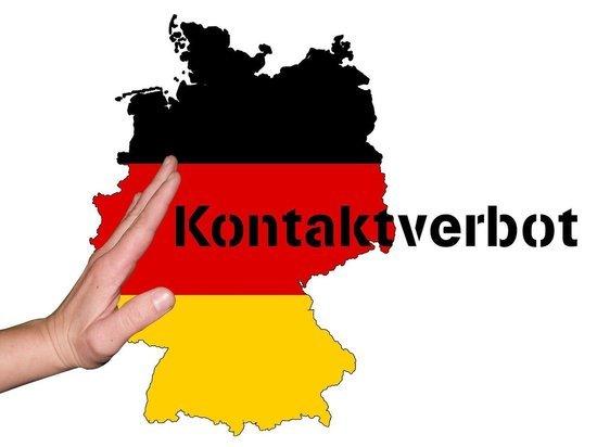 Коронакризис в Германии: Отменены Christopher Street Day и массовые мероприятия до 30 июня