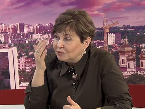 Заразившая людей главный инфекционист Ставрополья рассказала о