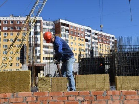 Запланированное строительство волгоградских детсадов будет продолжено