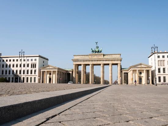 Мир заговорил о немецком чуде: много заболевших, но низкая смертность