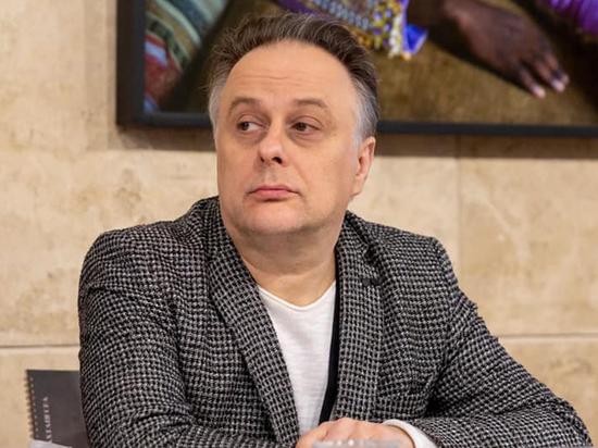 Директор Вахтанговского: «Сейчас я вижу две опасности для всех»