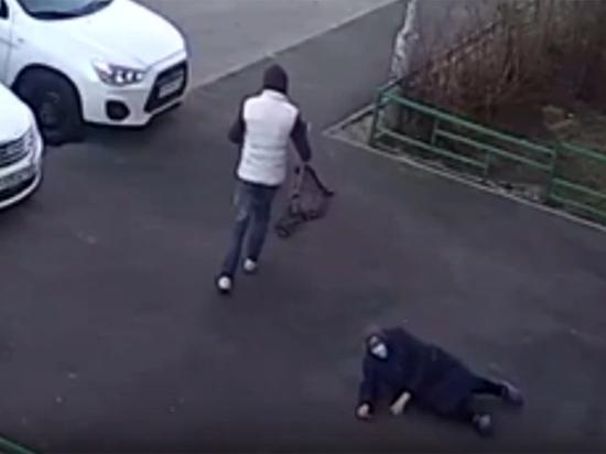 Внучка пенсионерки, умершей после нападения грабителя: «Боялась выходить из дома»