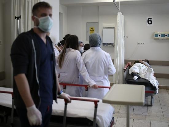 Собянин призвал готовиться к резкому росту внебольничной пневмонии
