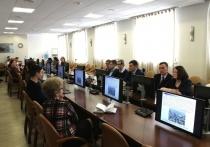 Развитие арктических проектов обсудили в Тюмени