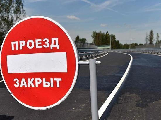 Осипов признался, что предлагал закрыть границы Забайкалья