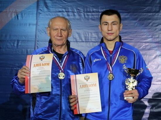 Нурмагомедов предложил двукратному олимпийскому чемпиону Власову выступать в UFC