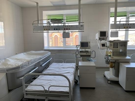 Часть госпитализированных по коронавирусу уезжали из Забайкалья лечиться