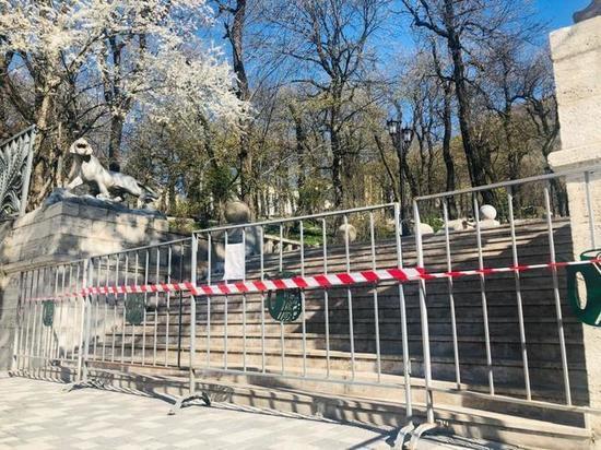 Казаки и дружинники будут патрулировать улицы Железноводска