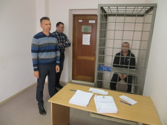 Высокопоставленный алтайский налоговик пойдет под суд за мошенничество