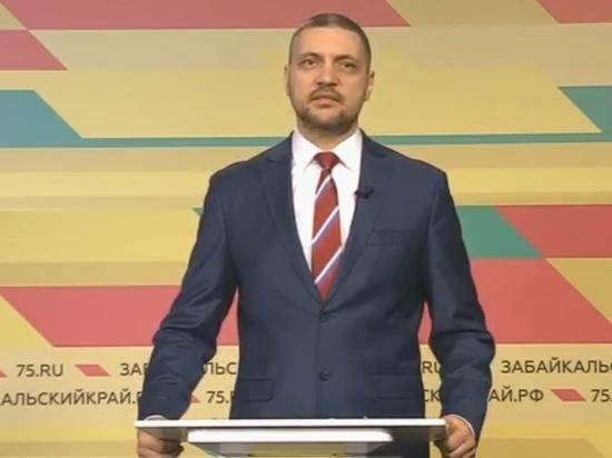 Осипов анонсировал снижение налогов и отмену арендной платы для бизнеса