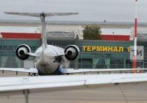 Казанский аэропорт может принять на длительную стоянку 50 самолетов