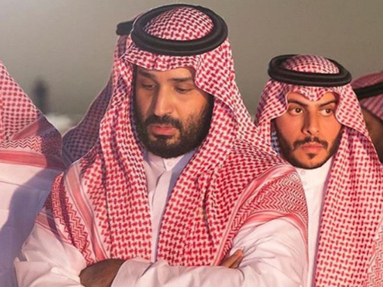 СМИ: в Саудовской Аравии сразу 150 принцев заразились коронавирусом