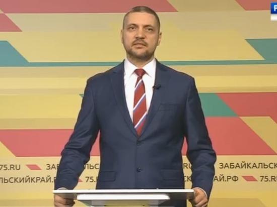Говорин поддержал слова главы Забайкалья о поправках в Конституцию