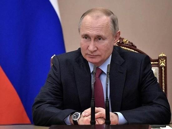 Песков рассказал, откуда взялась фраза Путина про половцев и печенегов