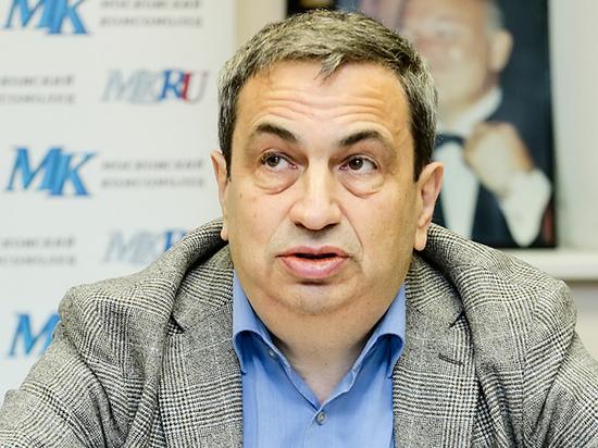 """Прогноз на будущее России при коронавирусе: """"Изменится все"""""""