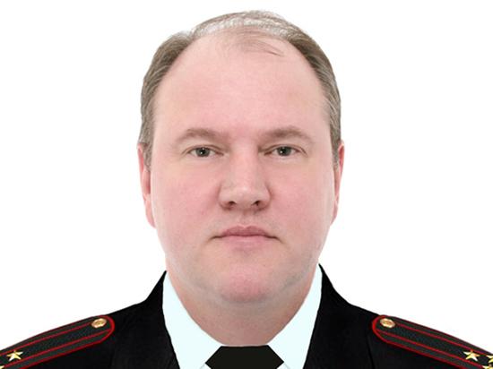 Начальник полиции Орехово-Зуево задержан по подозрению во взятке