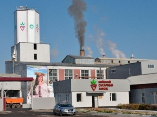 Будущее Бийского сахарного завода остается под вопросом