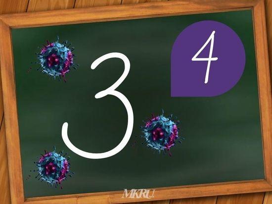 Три пишем, четыре – в уме: Забайкалье на карантине, день 11