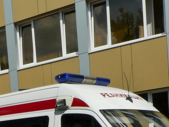 В России скончалась 37-летняя женщина с COVID-19