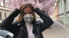 Русская студентка раскрыла секрет успешной борьбы с коронавирусом в Чехии