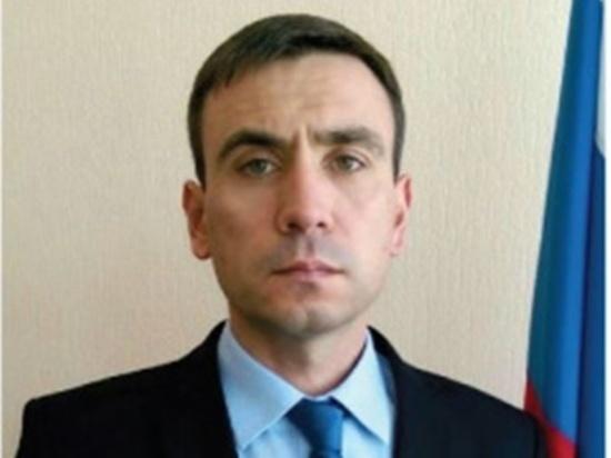 Нового председателя Первомайского районного суда назначили в Ростове
