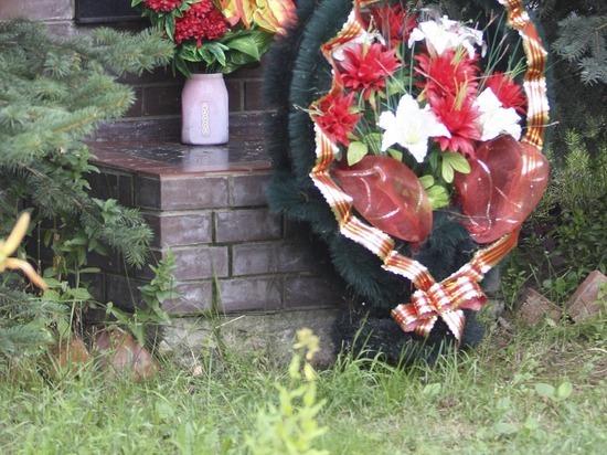 Столичные кладбища ограничат доступ посетителей на период самоизоляции