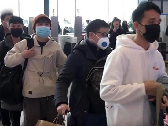 Китаю предъявили триллионные иски за коронавирус