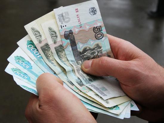 Как правильно продезинфицировать деньги