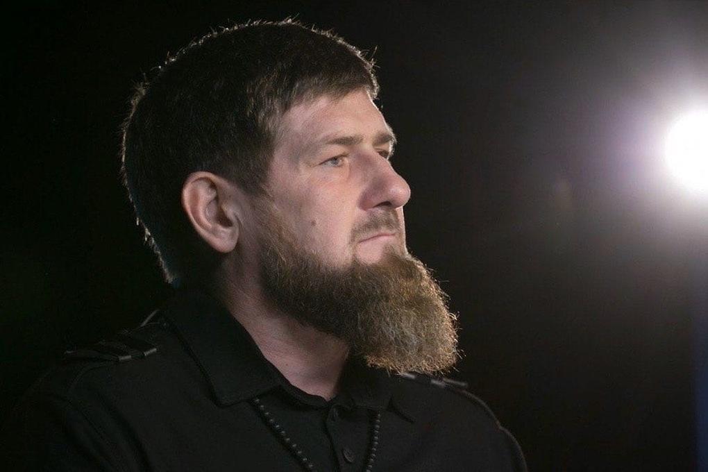 «Я пехотинец Путина. А кто вы?»: Кадыров ответил после критики президентом
