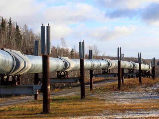 Белоруссия запросила у России снижения стоимости газа