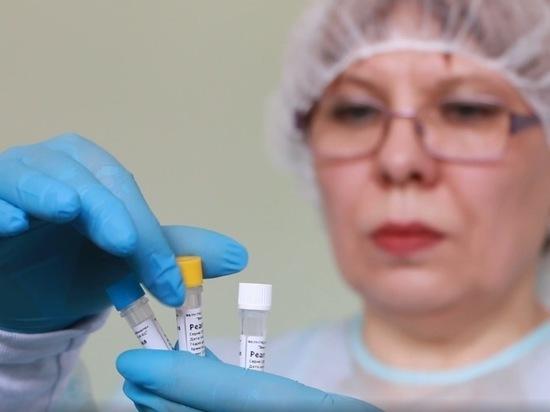 Число подозреваемых в наличии коронавируса выросло до 10 в Забайкалье