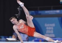 Повторный тест на COVID-19 алтайского гимнаста Сергея Найдина дал отрицательный результат