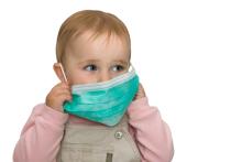 С подозрением на COVID-19 в Новосибирске госпитализированы трое детей