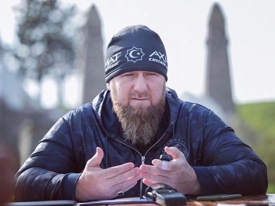 Кадыров рассказал о зараженных COVID-19 на похоронах в Чечне