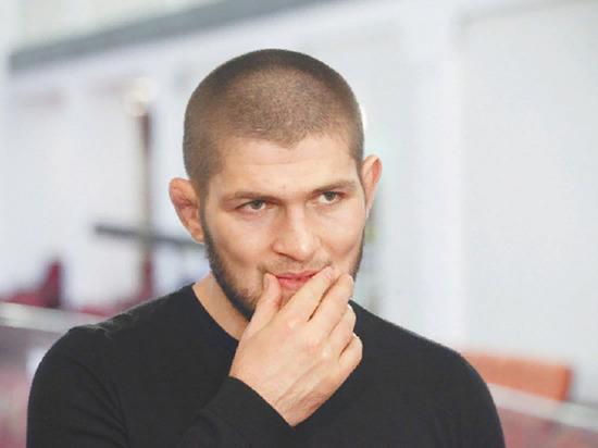 Нурмагомедов сделал первую публикацию в соцсетях после отмены UFC 249