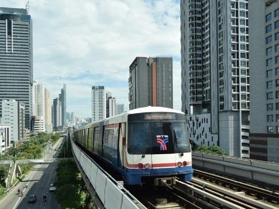 Питерский инвестор снова предлагает построить в Барнауле надземное метро