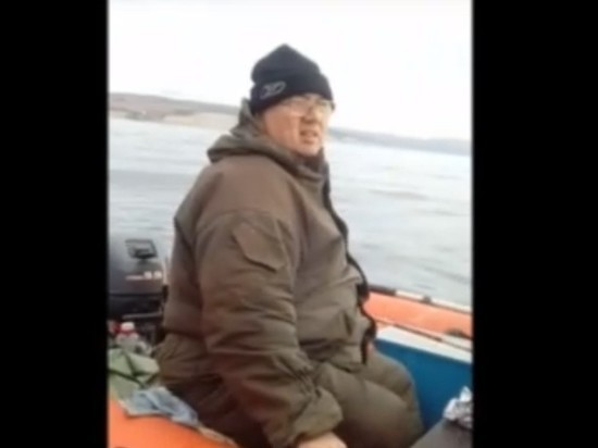 """""""Вы мне надоели"""": житель Геленджика пытался на резиновой лодке уйти от пограничников"""