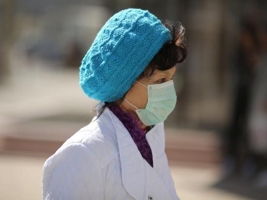 В Волгоградской области коронавирус нашли еще у одного человека