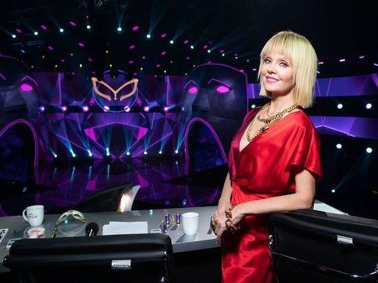 Валерия даст онлайн-концерт специально для медиков