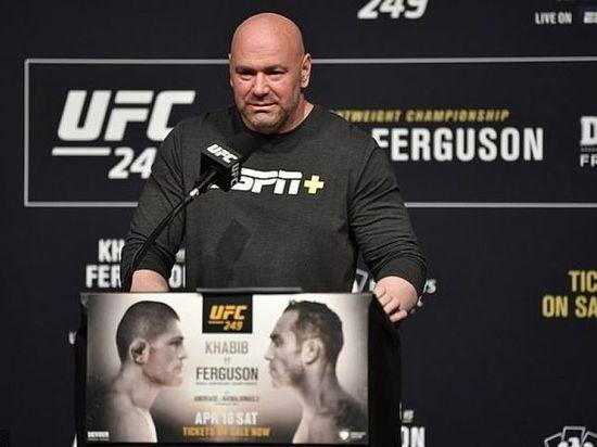 Хабиб не зря отказался от боя с Фергюсоном: UFC 249 отменен по звонку